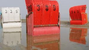 Gegen Dauerregen und Tropenhitze
