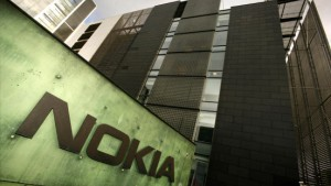 Nokia-Aktienkurs unter Druck
