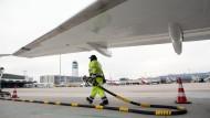 Unverzichtbare Infrastruktur für den Luftverkehr: Der börsennotierte Flughafen Wien