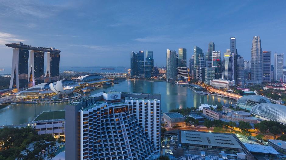 Staatsfonds Temasek aus Singapur erobert die Welt