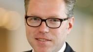 Finanzprofessor Andreas Hackethal von der Universität Frankfurt am Main.