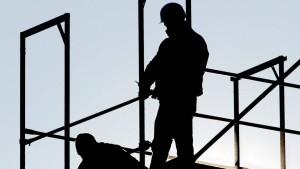 Experten legen Prognose zur Schattenwirtschaft vor