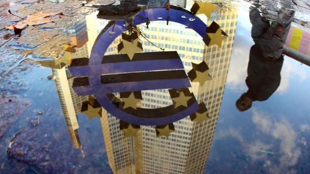 Zum Jahresbeginn stellt die EZB die Weichen