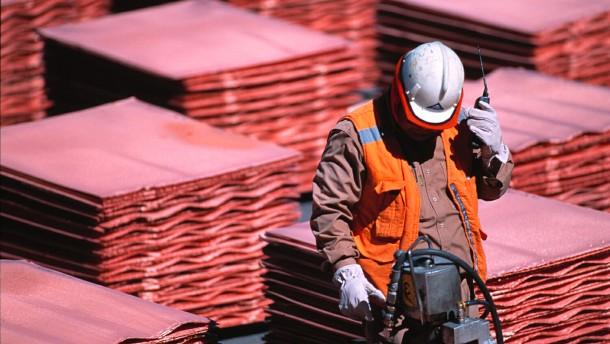 Rohstoff-Hedgefonds unter Druck