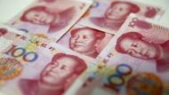 Die chinesische Notenbank will die Landeswährung Yuan (Renminbi) stärker den Marktkräften aussetzen.