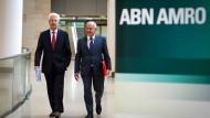 Niederlande bringen verstaatlichte Bank an die Börse