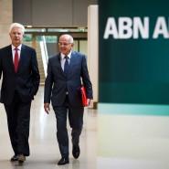 Die Niederlande will die verstaatlichte Bank ABN Amro an die Börse bringen