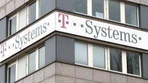 T-Systems will als Vermittler für amerikanische Konzerne punkten