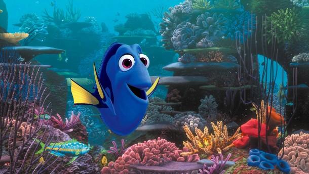 Pixar bricht Rekorde