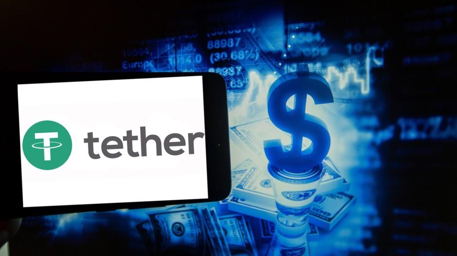 Tether soll ein stabiler Coin sein. Doch daran gibt es Zweifel.