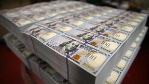 Der Dollar dürfte wieder schwächeln