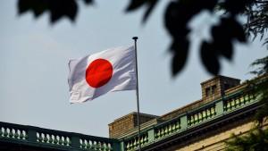 Japan behält expansive Geldpolitik noch länger bei