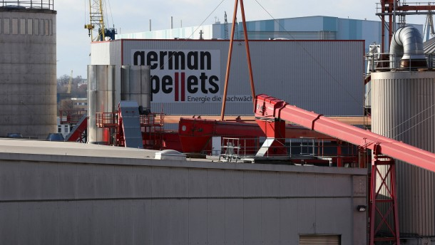 German Pellets sagt Gläubigerversammlung ab