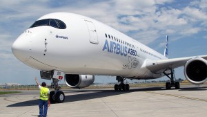 Abbestellter Airbus? Her damit!