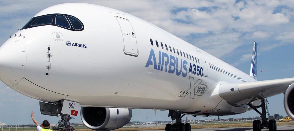Darum will Emirates den Airbus A350 nicht