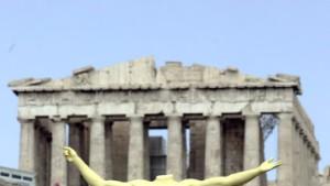 Griechenland für Mutige