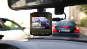 Gericht verbietet Kameras an der Windschutzscheibe