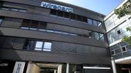 Hauptquartier von Wirecard in Aschheim bei München