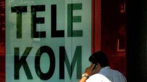 Aktie der Telekom Austria bleibt solide