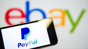 Erste Paypal-Bilanz macht Anlegern wenig Freude
