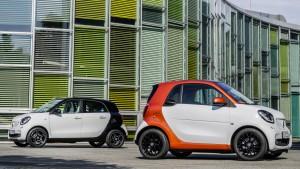 Strafe für Daimler wegen irreführender Werbung in Italien