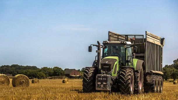 KTG Agrar wird verscherbelt