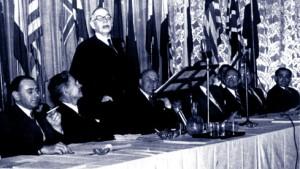 Bretton Woods II ist tot. Es lebe Bretton Woods III