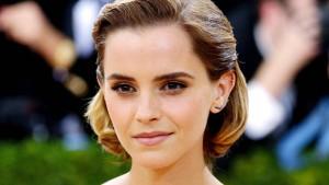 Emma Watson versteckt Bücher in Londoner U-Bahnhöfen
