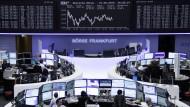 Griechenland-Hoffnung treibt deutschen Aktienmarkt an