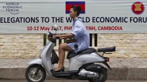 Die Europäische Union ist kein Modell für Südostasien