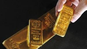 Mehrheit der Analysten setzt auf  steigenden Goldpreis