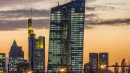 Wie steht es um Europas Banken?
