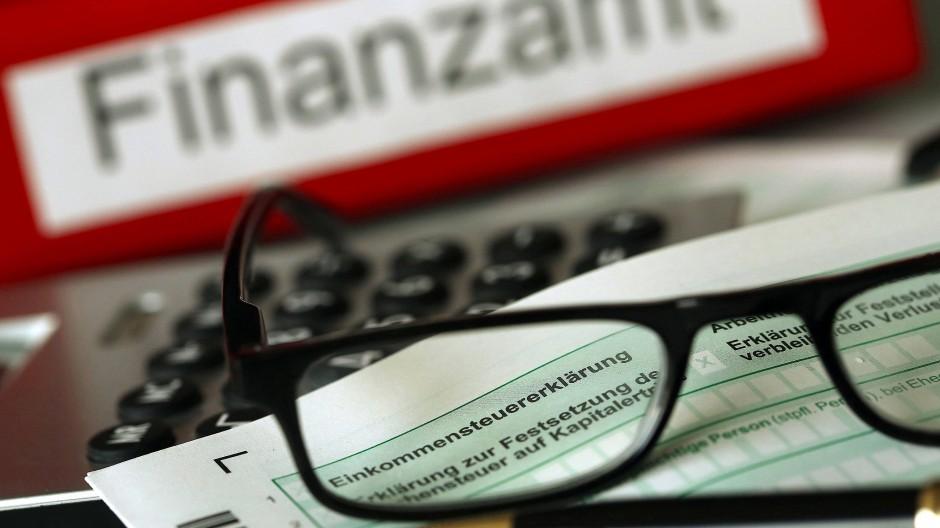Anleger sollten beim Ausfüllen der Anlage KAP der Steuererklärung aufpassen.