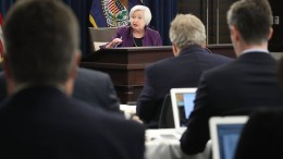 Die Fed steht vor einer historischen Entscheidung