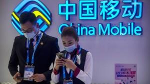 Trump-Dekret sorgt für Aufregung um China-Aktien
