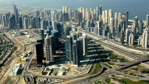 Dubai kehrt zurück