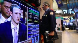 Lohnen sich amerikanische Tech-Aktien noch?