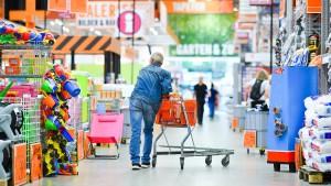 Hornbach-Anleger fürchten den Konkurrenzkampf