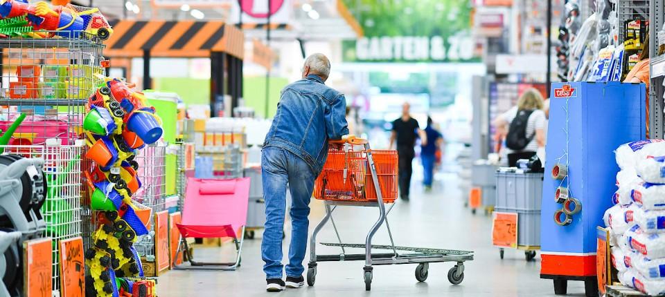 Hornbach Anleger Fürchten Den Konkurrenzkampf