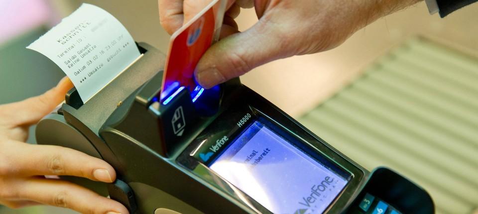 Deutsche Bank Ec Karte.Deutsche Bank Startet Bezahlen Per Smartphone
