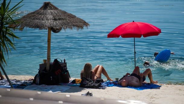 Jeder Siebte ist zu arm für eine Urlaubsreise