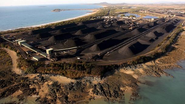 Adani-Gruppe sucht neue Kohle-Wege