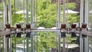 Mit Pool und Park: Brenners Park Hotel in Baden-Baden