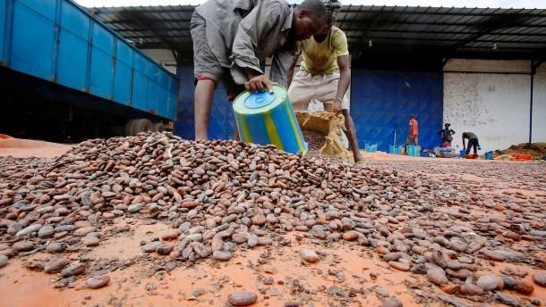 Ghana will 100-jährige Anleihe begeben