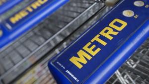 Tschechischer Milliardär greift nach Metro