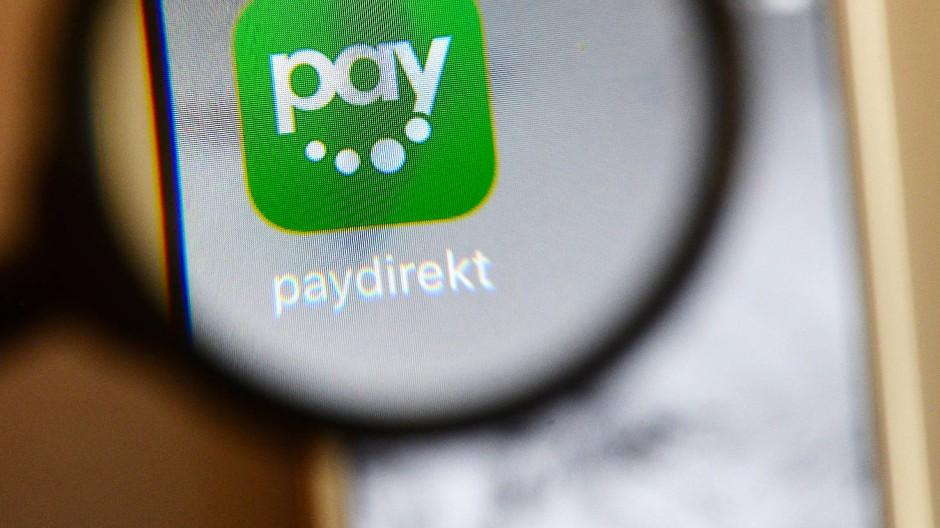 Kurze und erfolglose Karriere: Paydirekt