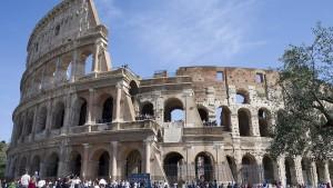 Warum die Börse Italien zum Kompromiss zwingen könnte