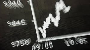 Deutsche Bank belastet den Dax