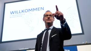 Allianz-Chef kritisiert Geldpolitik der EZB