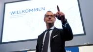 Oliver Bäte, Vorstandsvorsitzender der Allianz